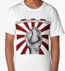 The Blood and Bandage Long T-Shirt