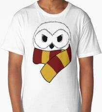 Hedwig Long T-Shirt
