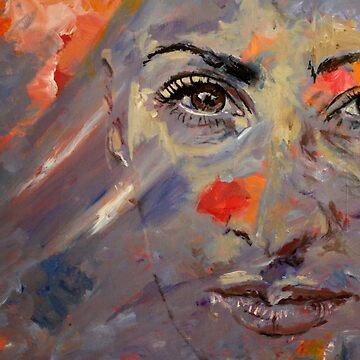 Berrin by ARTito