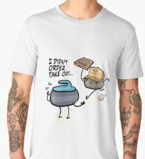 The Delivery Men's Premium T-Shirt