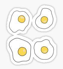 eggs! Sticker