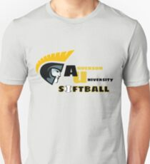 Home of the Trojans T-Shirt