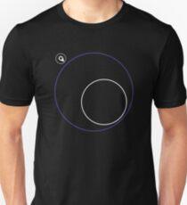 Outside Circle Unisex T-Shirt