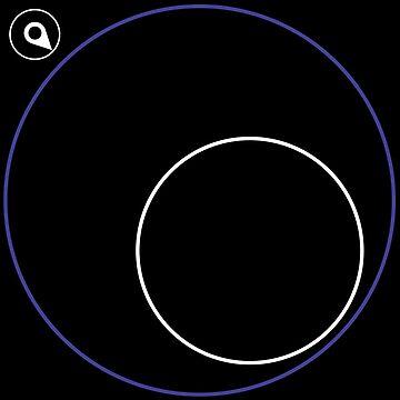 Outside Circle by TurboCake