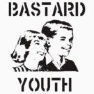 Bastard Youth by designer violence