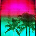 Miami Heat by Disdainity
