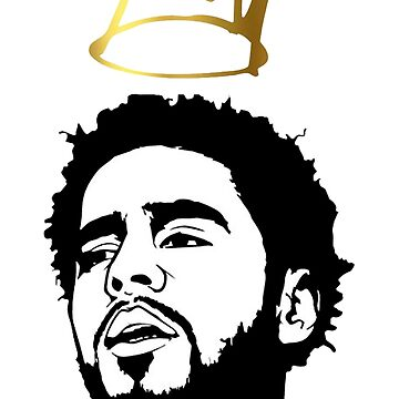 J. cole 2 Exlusive T-shirt by ghidazcoffe