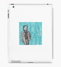 Everybody Loves a Landlord iPad Case/Skin