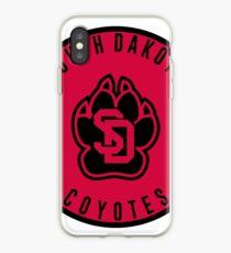University of South Dakota - Coyotes iPhone Case