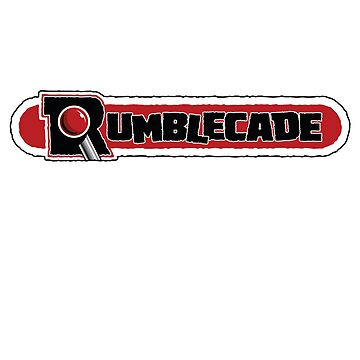 Rumblecade by Rumblecade