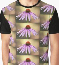 Coneflower Graphic T-Shirt