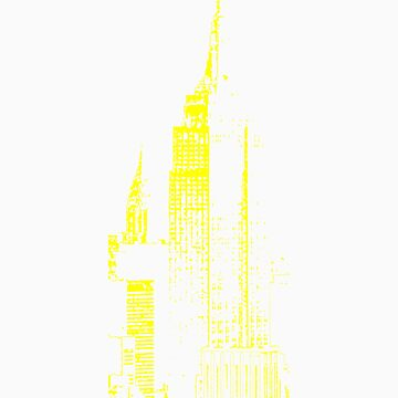Empire State by grimbomid