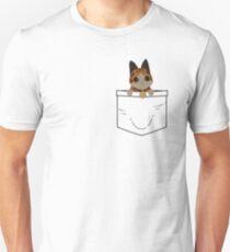 Coeurl Kitten  T-Shirt