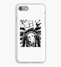 Sons of anarchy iPhone Case/Skin