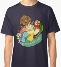 Tropical Hideaway Classic T-Shirt
