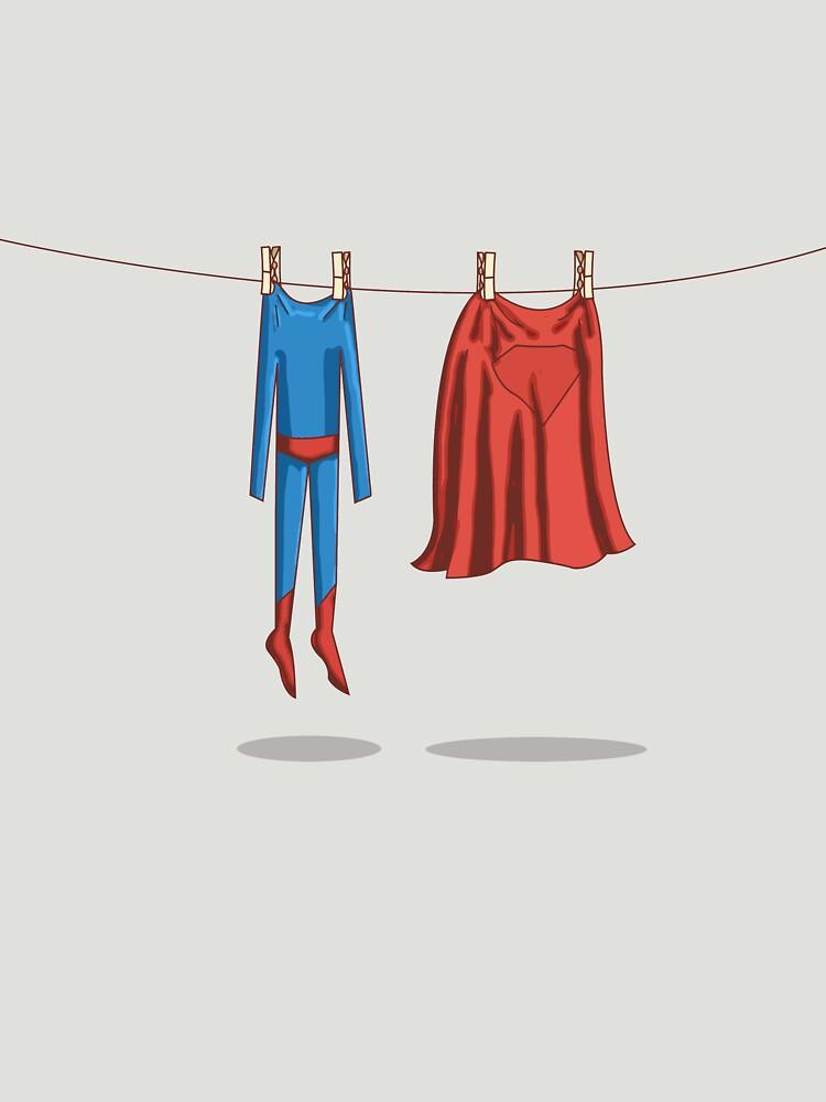 Super laundry by reeceward