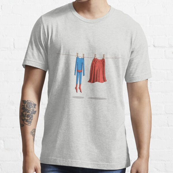 Super laundry Essential T-Shirt