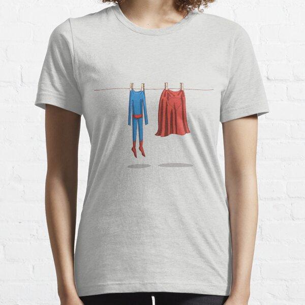 Super laundry Essential T-Shirt