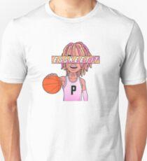 Lil Pump esskeetit | box logo T-Shirt