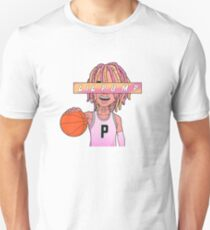 Lil pump | box logo T-Shirt