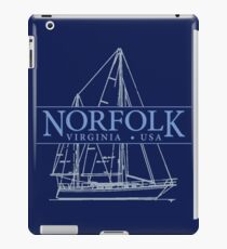 Norfolk Virginia iPad Case/Skin