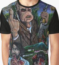 Bad Taste (Peter Jackson) Graphic T-Shirt