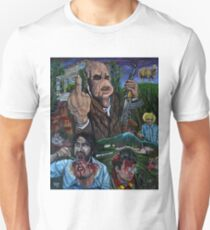 Bad Taste (Peter Jackson) T-Shirt