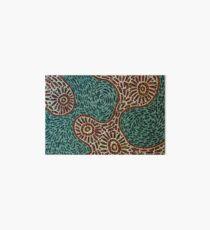 Flow and Pop Pattern Art Board