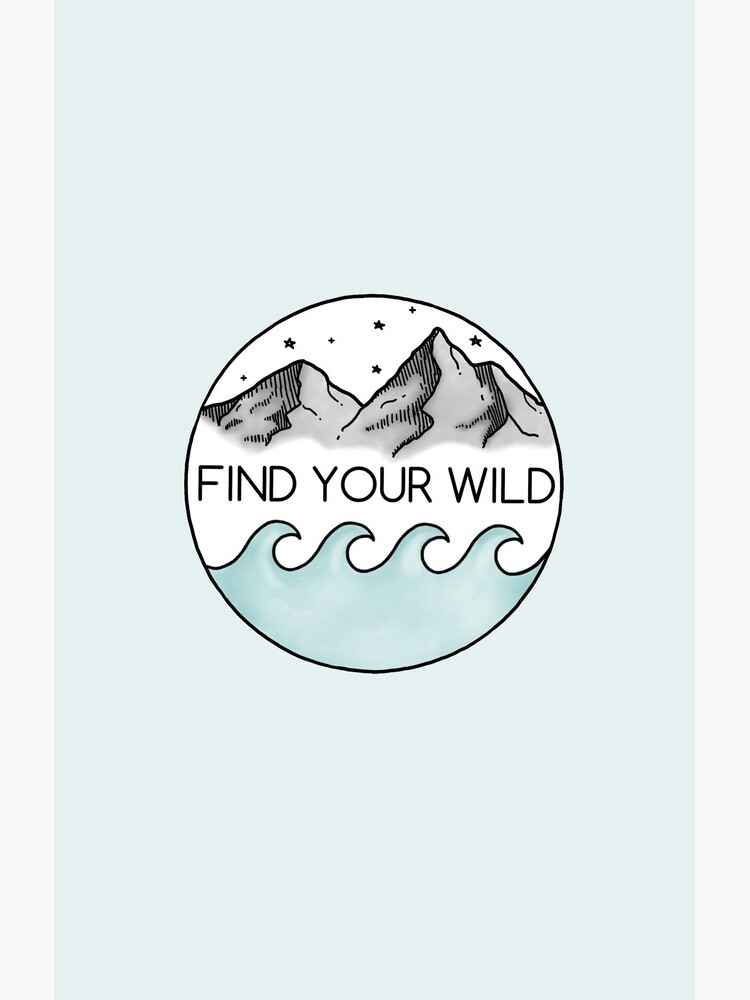 Finde deine Wildnis von annaw9954