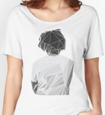 J. Cole - For Your Eyez Only Women's Relaxed Fit T-Shirt