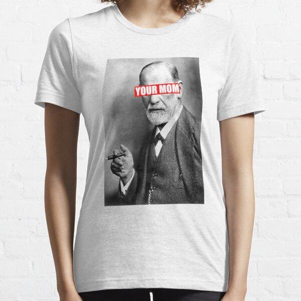 a great sigmund Essential T-Shirt