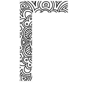 Gamma - Greek Letter Sorority Sticker by susyj