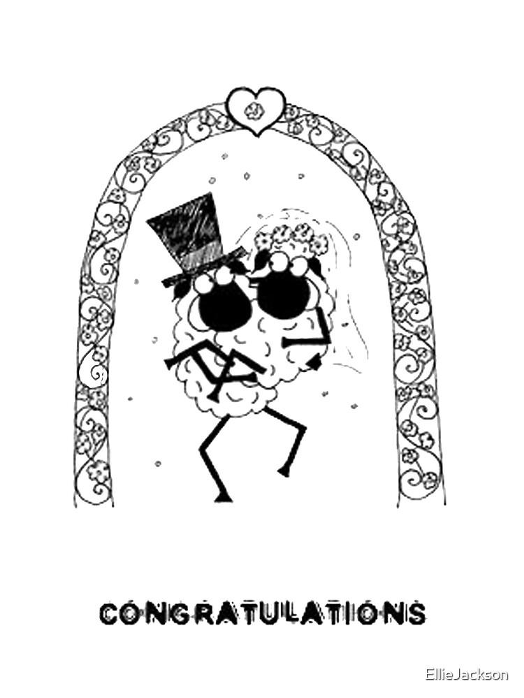 WEDDING ARCH by EllieJackson