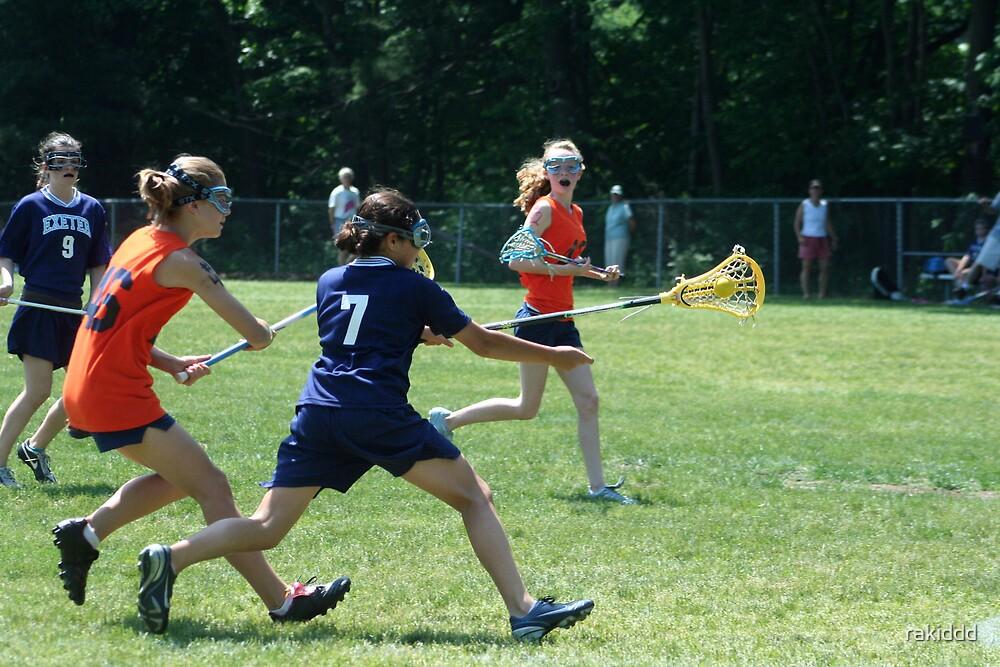 Reaching for ball by rakiddd