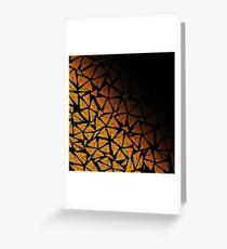 Zenta 32D ONFX© Greeting Card