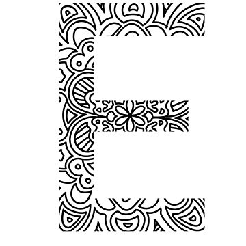 Epsilon - Greek Letter Sorority Sticker by susyj