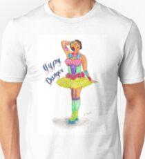 Gypsy Danger Version 2 Unisex T-Shirt