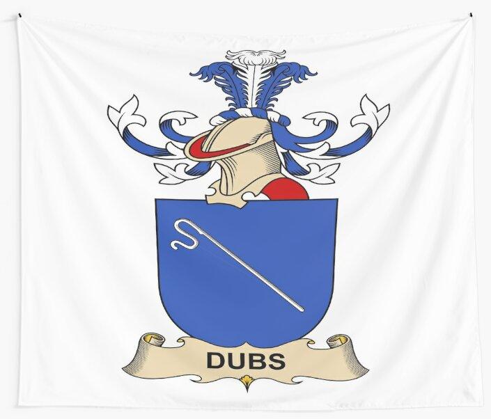 Dubs by HaroldHeraldry