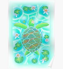 Tortle Poster