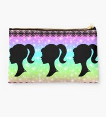 Barbie Studio Pouch