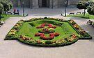 Garden at St Barbara's by Graeme  Hyde
