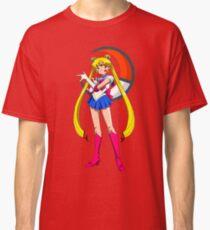 Sailor PokeMoon Classic T-Shirt