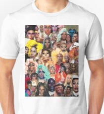 Shea Coulee Collage  T-Shirt
