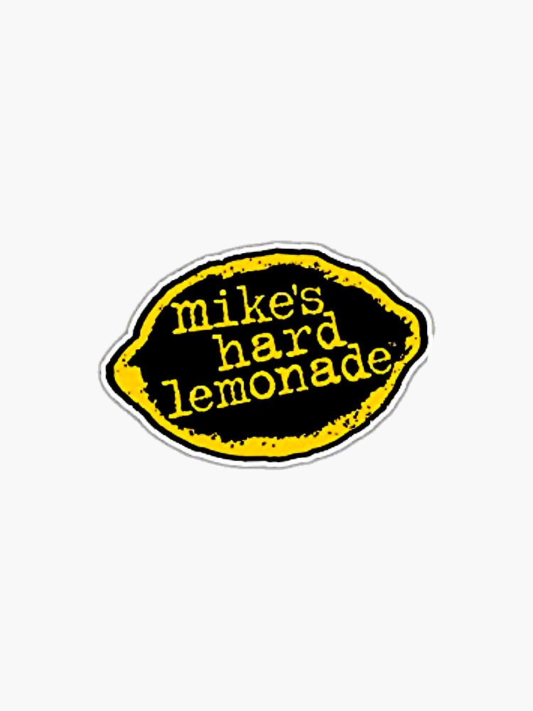 Mikes hard lemonade  by Jamieleebaby