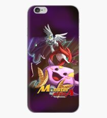 Monster Arena #2 iPhone Case