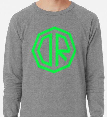 Dr. Octagon Octagynacologist Mowax Logo replica print green Lightweight Sweatshirt