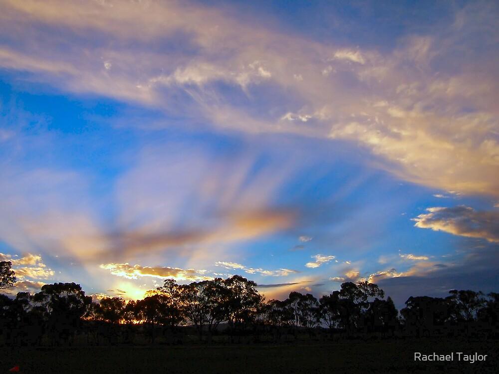 Sunset Sunday by Rachael Taylor