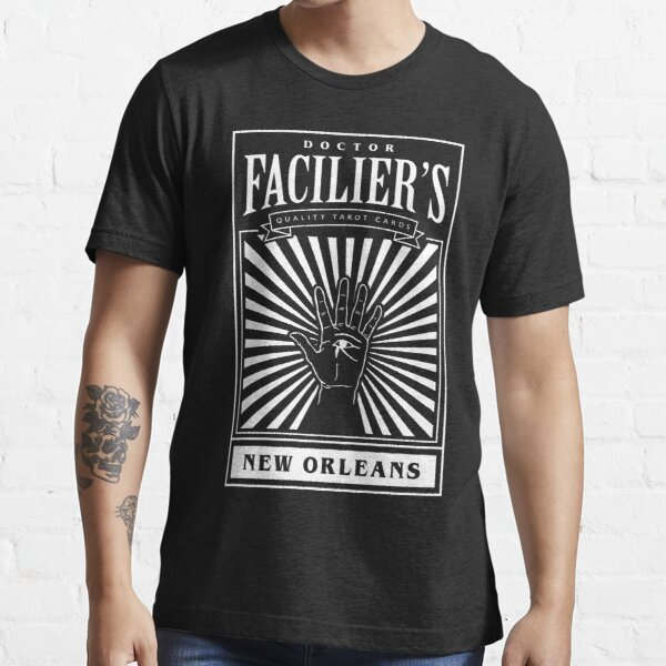 Doctor Facilier's Essential T-Shirt