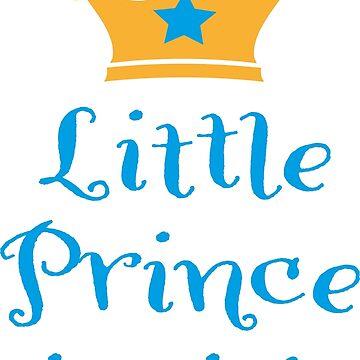 Little Prince inside by Pferdefreundin