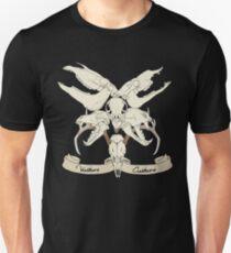 Vulture Culture Skulls T-Shirt
